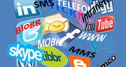 Digital kommunikasjon