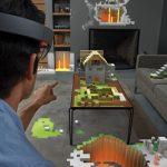 VR miljø