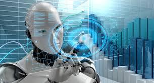 kunstig intelligens - roboter