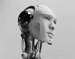 robot techsplotion