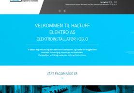 haltuff elektro