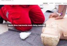 skandinavisk akuttmedisin
